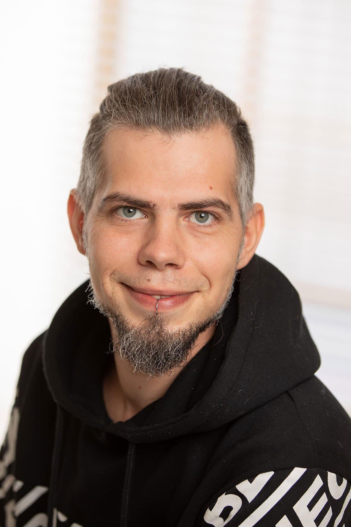Werner Hirsch, Schulassistenz